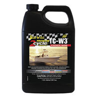 Star brite Premium 2-Cycle Engine Oil TC-W3 - (Gallon)