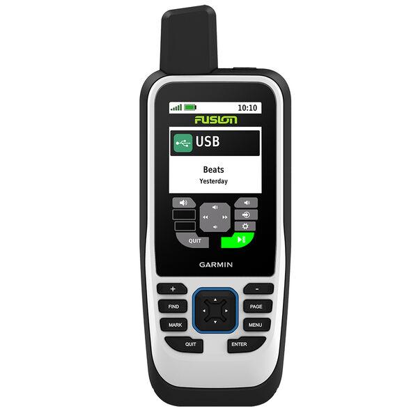 Garmin GPSMAP; 86s Handheld w/Worldwide Basemap