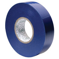 "Ancor Premium Electrical Tape, 3/4"" x 66', Blue"