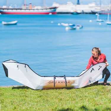Oru Inlet Folding Kayak
