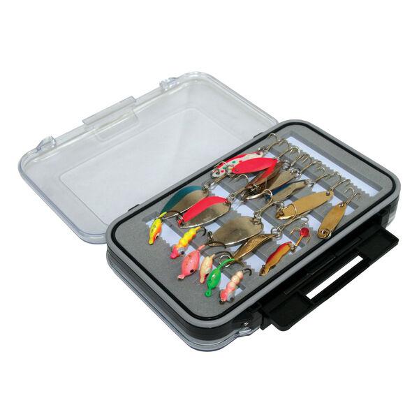 Clam IceArmor Jig Box