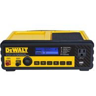 DeWalt 30 AMP Bench Charger with 80 AMP Engine Start