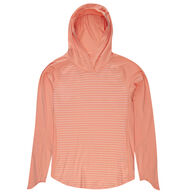 Nepallo Women's Trophy Sun Protection Pullover Hoodie