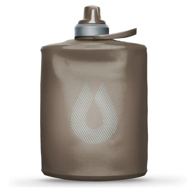 Stow Bottle,  500ml/17 oz. Gray