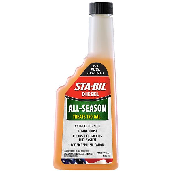 STA-BIL Diesel All-Season, 20-oz.
