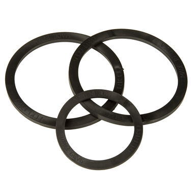 "Perko Rubber Gasket Kit For 1"" Pipe"