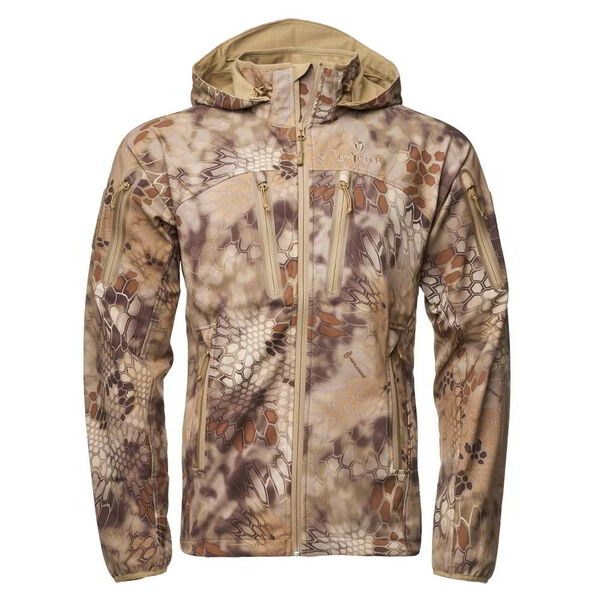 Kryptek Men's Dalibor III Jacket