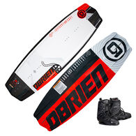 O'Brien DOC Valhalla Wakeboard with Infuse Bindings