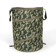 Camo Collapsible Container