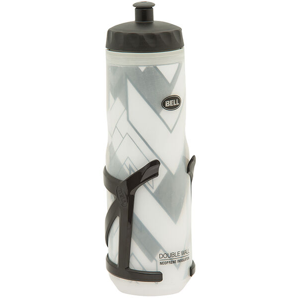 Bell Quencher 550 20-oz. Insulated Water Bottle and Cage