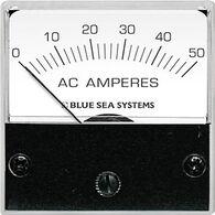 Blue Sea AC Analog Ammeters