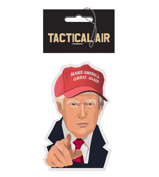"""Donald J. Trump """"Make America Great Again"""" Air Freshener"""