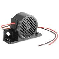 Brigade Electronics White Sound Backup Alarm, 87dB