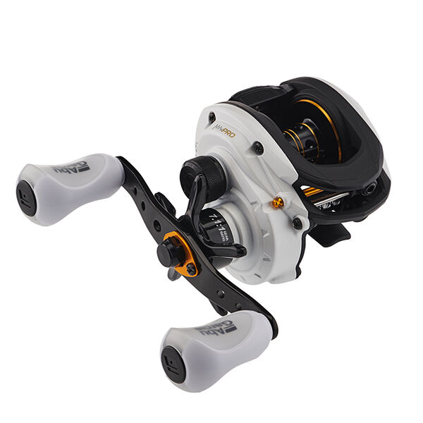 Abu Garcia Pro Max Low-Profile Reel