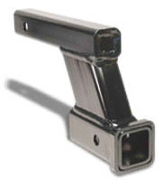 "6"" High-Low Drop Hitch"