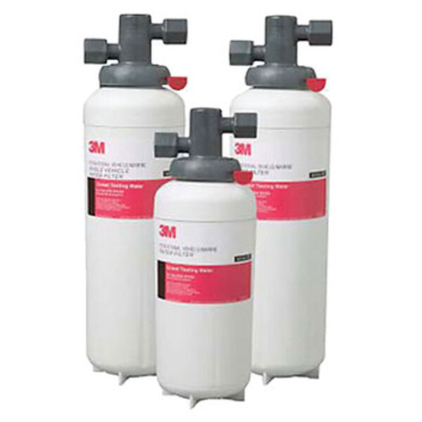 3M WV-B2 Biological Reduction Water Filter Kit