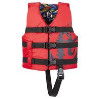 Full Throttle Children's Nylon Watersports Vest