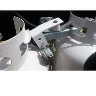 Dual Propane Lock