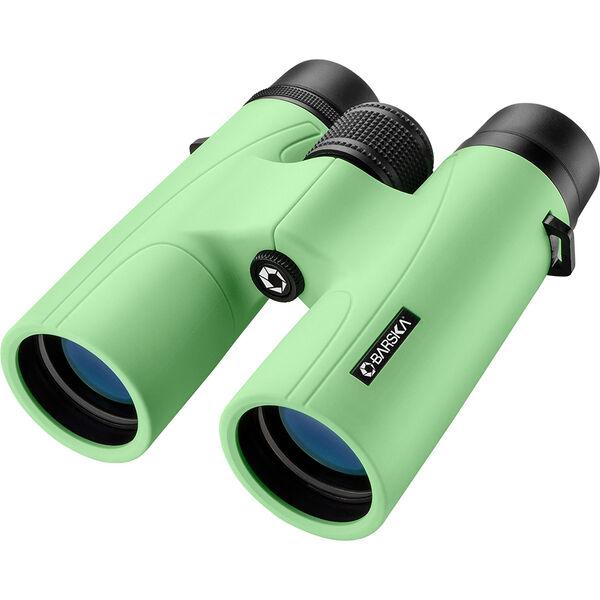 Barska 10x 42mm Crush Binocular, Pistachio Green