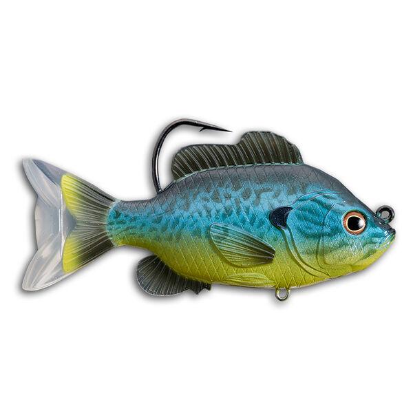 LiveTarget Sunfish Swimbait