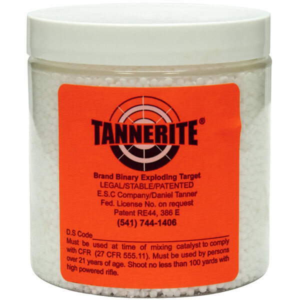 Tannerite single 12 lbs exploding target