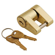 Smith Coupler Lock
