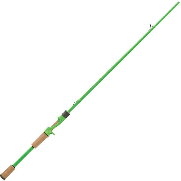 13 Fishing Fate Black 2 Frog Rod