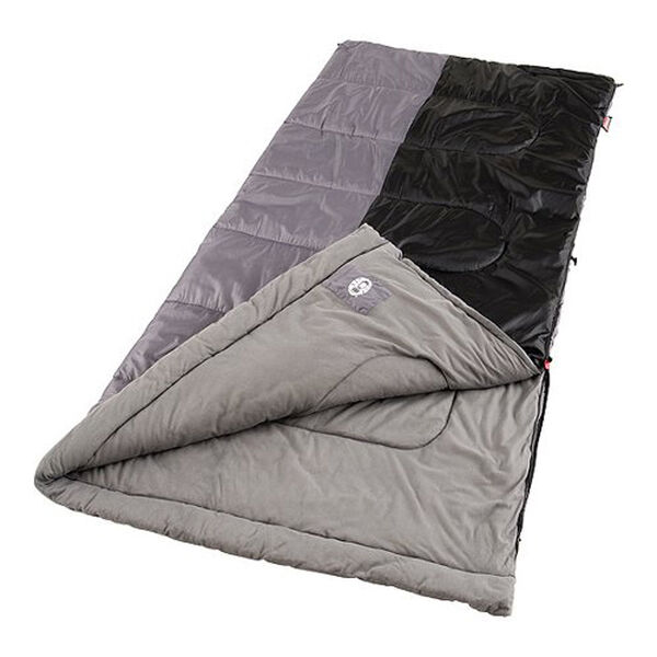 Coleman Biscayne Oversized 40 Degree Warm Weather Bag
