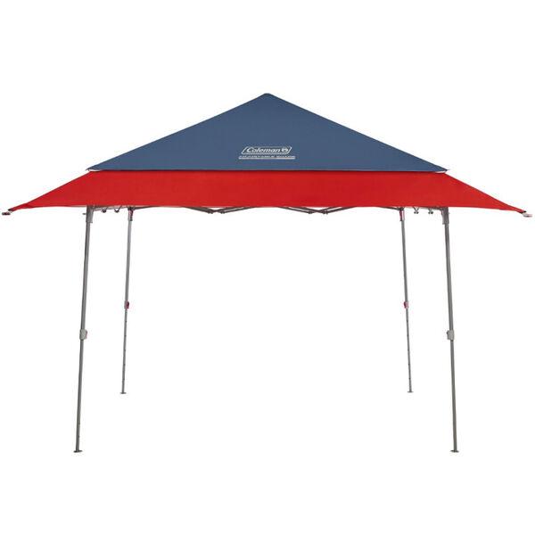 Coleman Expandable Shade Shelter, 9' x 9', Slate
