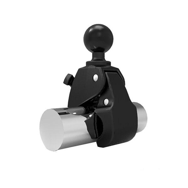 "RAM Mount Medium Tough-Claw w/1.5"" Diameter Rubber Ball"