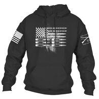 Grunt Style Ammo Flag Hoodie