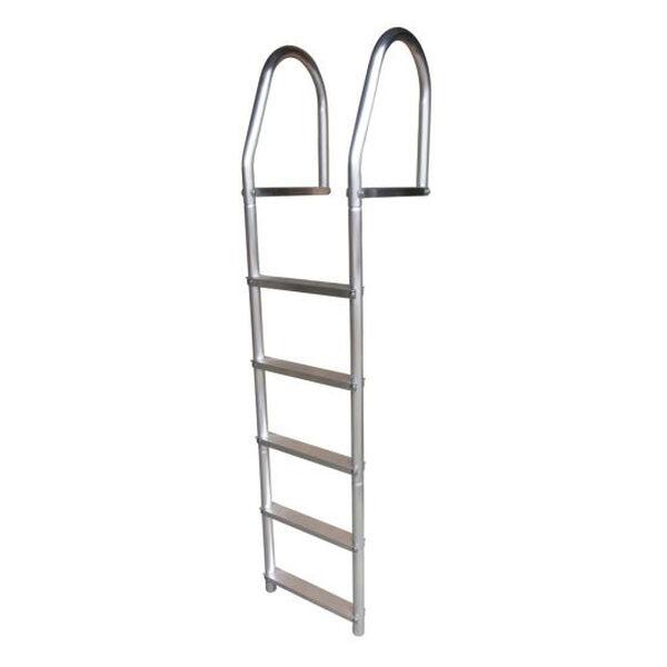 Dock Edge Fixed Eco Dock Ladder, 5-Step