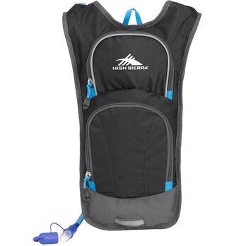 High Sierra Hydrahike 4L Hydration Pack