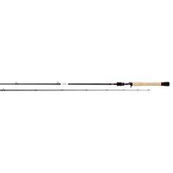 Daiwa Fuego Series Bass Baitcast Rod