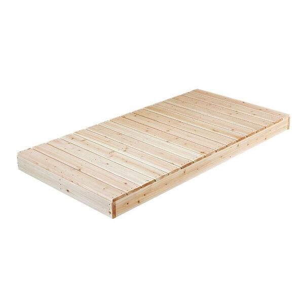 Tommy Docks Cedar Dock Section Kit - 4' X 8'