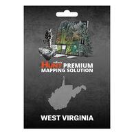 onXmaps HUNT GPS Chip for Garmin Units + 1-Year Premium Membership, W. Virginia