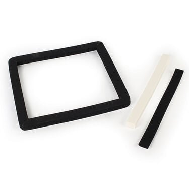 """Camco Universal A/C Gasket, 14"""" x 14"""""""