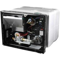 Atwood Electronic Ignition DSI 6 Gallon Water Heater, LP Gas with Heat Exchanger