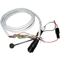 Furuno Power/Data Cable For FCV585/FCV620 Fishfinders