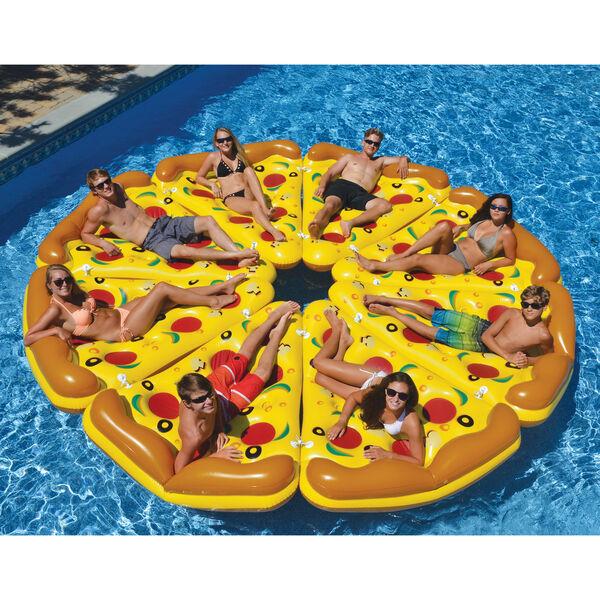 Swimline Whole Pizza Pool Float