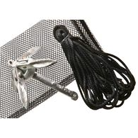 Yak Gear 1.5-lb. Grapnel Anchor Kit