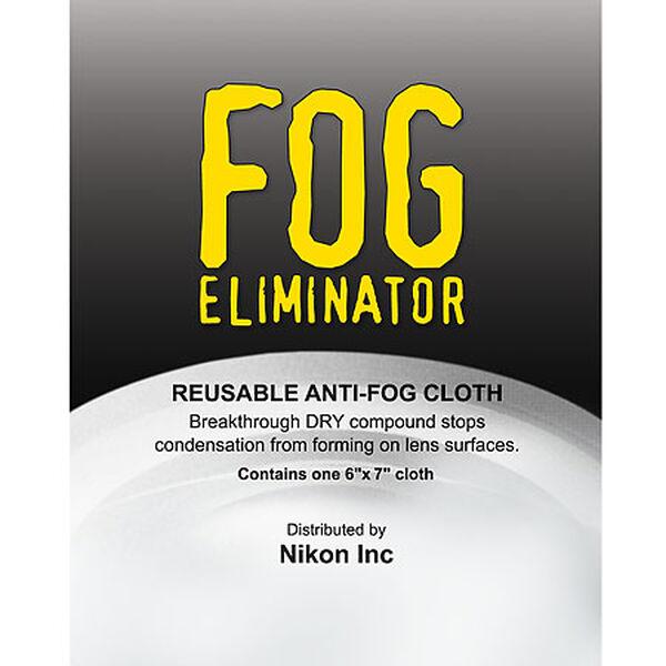 Nikon Fog Eliminator