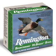 "Remington Sportsman Hi-Speed Steel Shot Shells, 12-Ga., 3"", BB Shot"