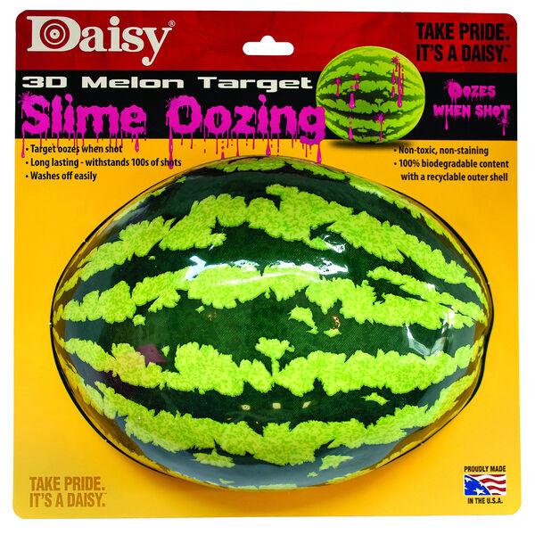 Daisy Oozing Melon Targets