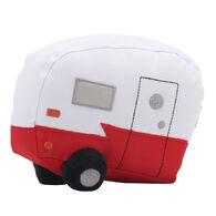Camper Dog Toy