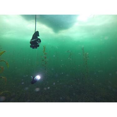 Aqua Vu XD Light Adapter for Underwater Cameras