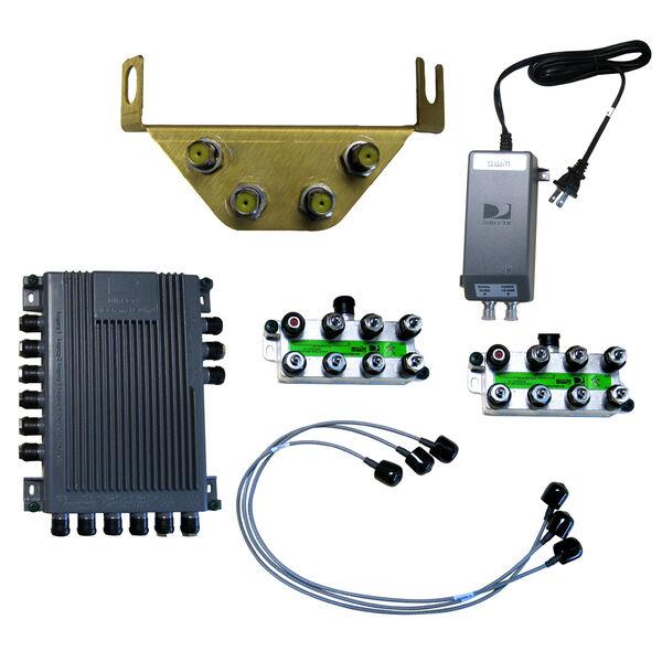KVH TracVision HD7/HD11 SWM Expander Kit