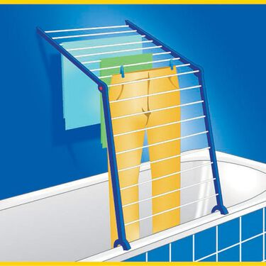 Indoor Drying Rack, Pegasus V