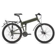 "Montague Paratrooper Bike, 18"""