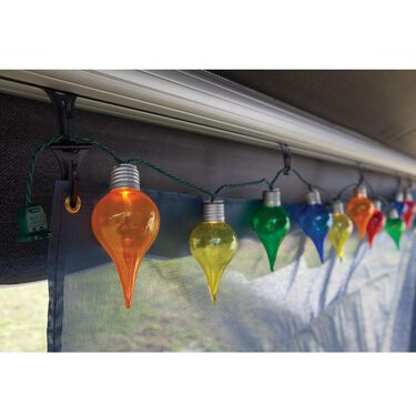 Awning Hanger Clips